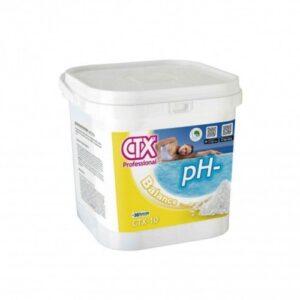CTX-10-pH--minorador-ph