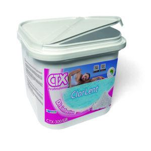 ctx 300:gr cloro lento