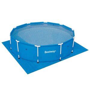 base para piscina bestway