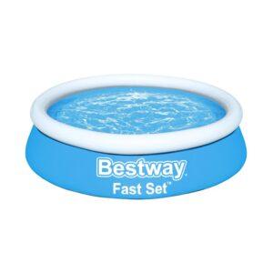 piscina insuflável bestway